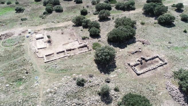 حفربات مسجد